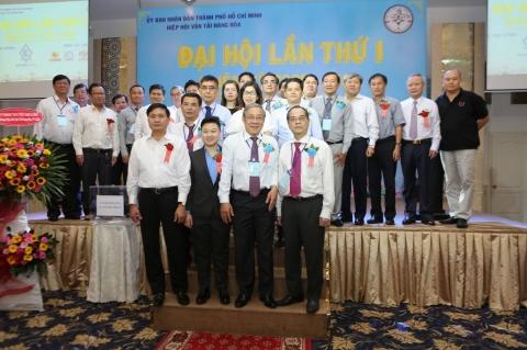 Thông báo kết quả Đại hội thành lập Hiệp hội vận tải hàng hóa TP.Hồ Chí Minh