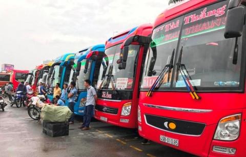 Thủ tướng chỉ đạo ban hành Nghị định kinh doanh vận tải bằng ô tô trước ngày 30/12/2019